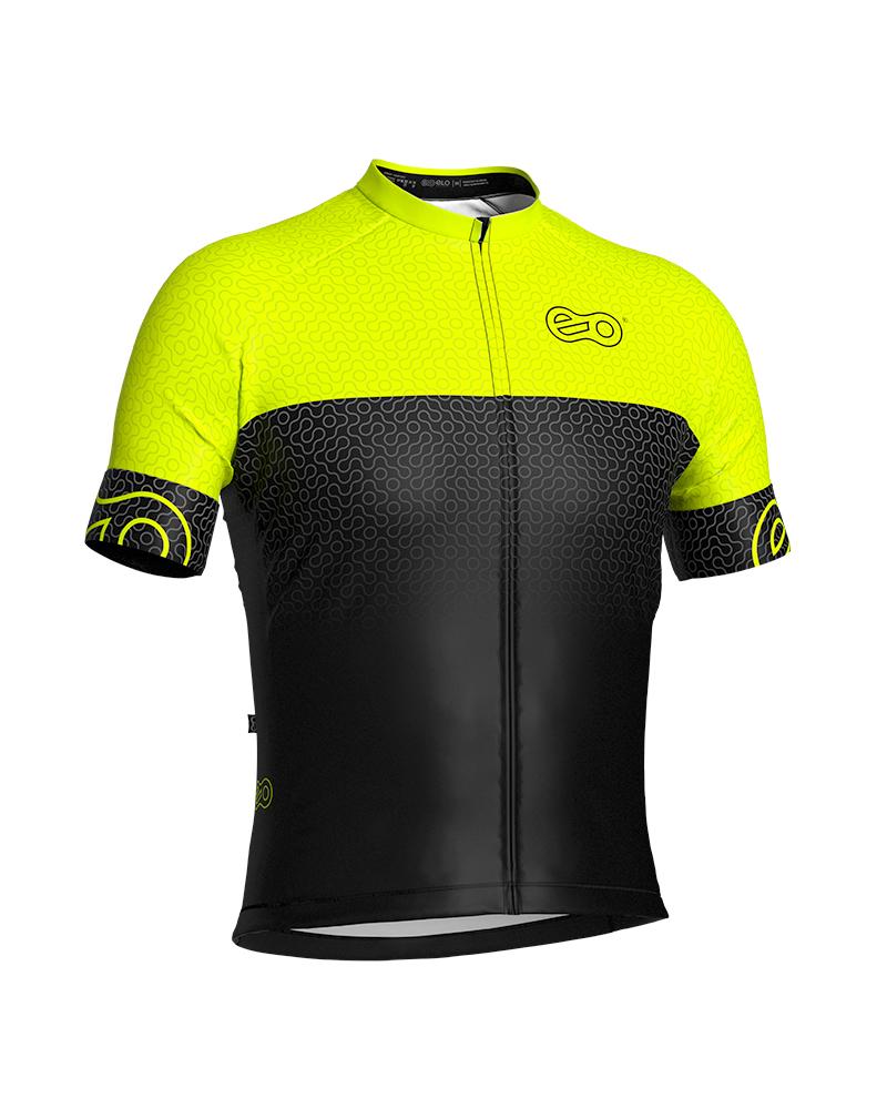 Camisa de Ciclismo Confort - New Lumen
