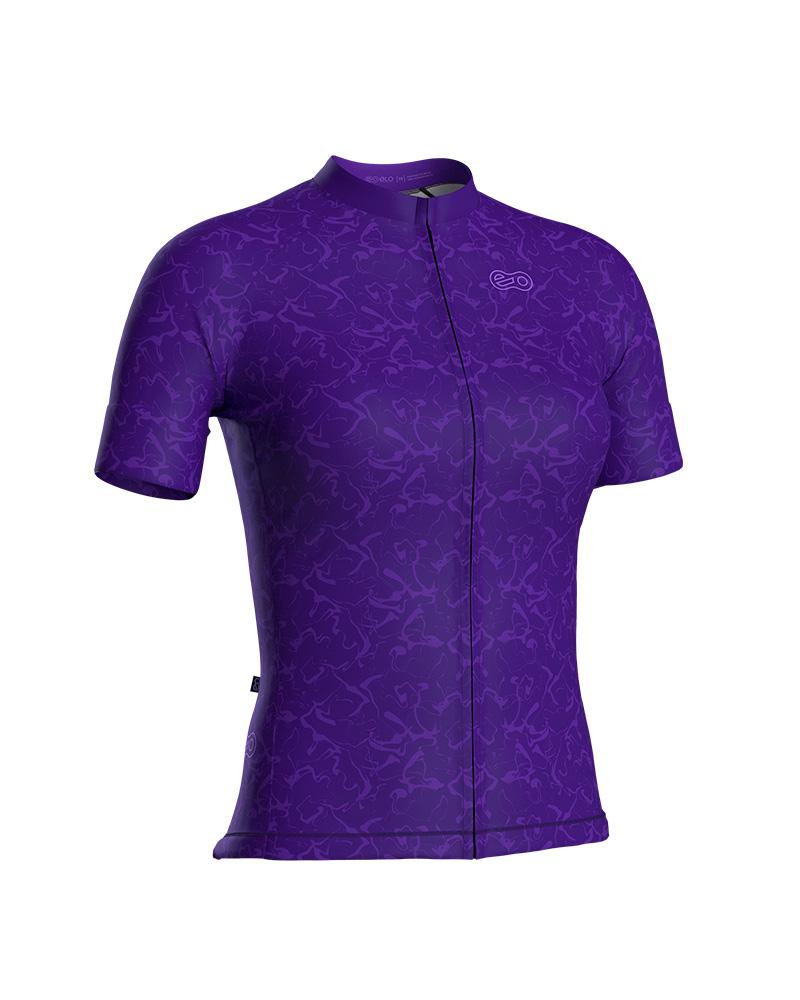 Camisa de Ciclismo Confort FEM - Wonder