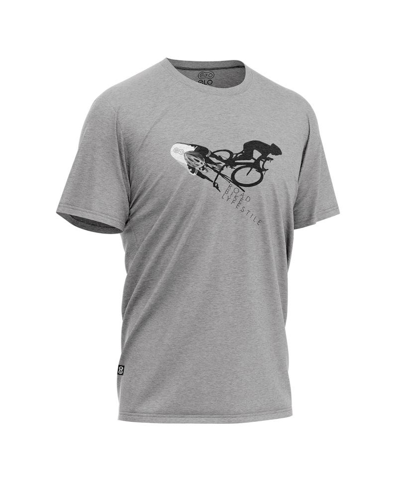 Camiseta Road Bike Lifestyle