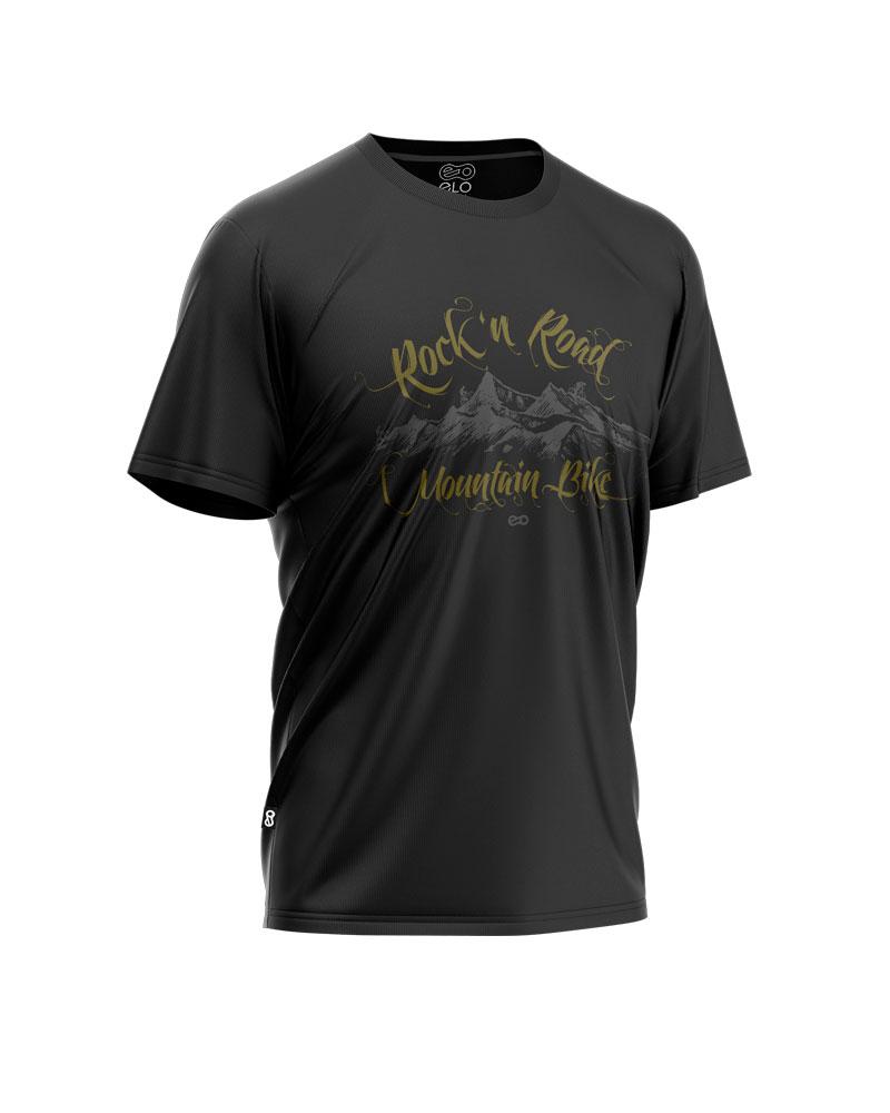 Camiseta Rock in Road