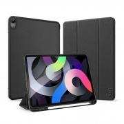 Capa Flip Dux Ducis Domo - Apple iPad Air 2020 (4ªGer) (Tela 10.9)