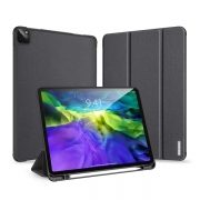Capa Flip Dux Ducis Domo Series - Apple iPad Pro 12.9 2020 (4ªGer) (Tela 12.9)