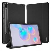 Capa Flip Dux Ducis Domo Series - Samsung Galaxy Tab S6 - T860 / T865 (Tela 10.5)