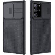 Capa Nillkin Camshield - Samsung Galaxy Note 20 Ultra (Tela 6.9)