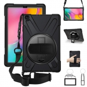 Capa Protetora Skudo Strap360 - Samsung Galaxy Tab A 10.1 2019 - T510 T515 (Tela 10.1)