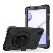 Capa Protetora Skudo Strap360 - Samsung Galaxy Tab A 8.4 2020 T307 (Tela 8.4)