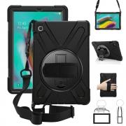 Capa Protetora Skudo Strap360 - Samsung Galaxy Tab S5e - T720 T725 (Tela 10.5)