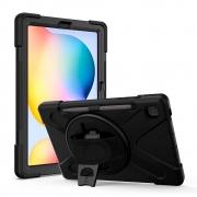 Capa Protetora Skudo Strap360 - Samsung Galaxy Tab S6 Lite P610 P615 (Tela 10.4)