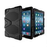 Capa Protetora Skudo Survivor - Apple iPad - 5ªGer / 6ªGer - (Tela 9.7)