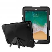 Capa Protetora Skudo Survivor - Apple iPad Mini 4 (Tela 7.9)
