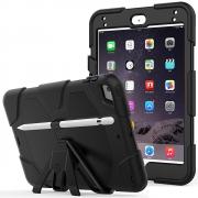 Capa Protetora Skudo Survivor - Apple iPad Mini 5 - 2019 (Tela 7.9)