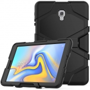 Capa Protetora Skudo Survivor - Samsung Galaxy Tab A 10.5 - T590 / T595 (Tela 10.5)