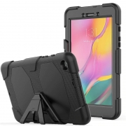 Capa Protetora Skudo Survivor - Samsung Galaxy Tab A 8.0 2019 - T290 / T295 (Tela 8.0)