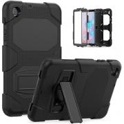 Capa Protetora Skudo Survivor - Samsung Galaxy Tab A 8.4 2020 - T307 (Tela 8.4)