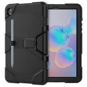 Capa Protetora Skudo Survivor - Samsung Galaxy Tab S6 Lite - P610 / P615 (Tela 10.4)