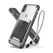 Capa Ringke Fusion - Apple iPhone XS Max (Tela 6.5)