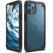Capa Ringke Fusion X - Apple iPhone 12 Pro Max (Tela 6.7)