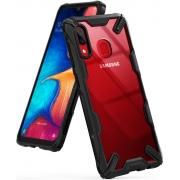 Capa Ringke Fusion X - Samsung Galaxy A20 (Tela 6.4)