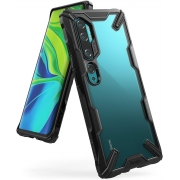 Capa Ringke Fusion X - Xiaomi Mi Note 10 / Mi Note 10 Pro (Tela 6.47)