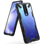 Capa Ringke Fusion X - Xiaomi Redmi K30 / K30 5G / Poco X2 (Tela 6.67)