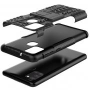Capa Skudo Armadura 2x1 - Samsung Galaxy A21s (Tela 6.5)