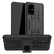 Capa Skudo Armadura 2x1 - Samsung Galaxy S20 Plus (Tela 6.7)