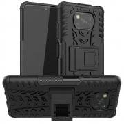 Capa Skudo Armadura 2x1 - Xiaomi Poco X3 / NFC (Tela 6.67)