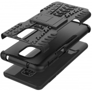 Capa Skudo Armadura 2x1 - Xiaomi Redmi Note 9s / 9 Pro / 9 Pro Max (Tela 6.67)