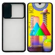 Capa Skudo CamShield - Samsung Galaxy M31 (Tela 6.4)