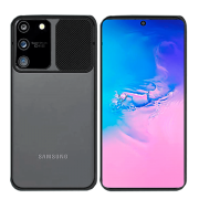 Capa Skudo CamShield - Samsung Galaxy S10 Lite (Tela 6.7)