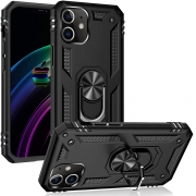Capa Skudo Defender 3 - Apple iPhone 12 Mini (Tela 5.4)