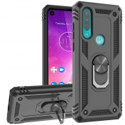 Capa Skudo Defender 3 - Motorola One Vision (Tela 6.3)