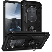 Capa Skudo Defender 3 - Motorola One Zoom (Tela 6.39)