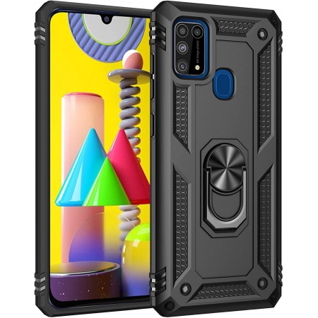 Capa Skudo Defender 3 - Samsung Galaxy M31 (Tela 6.4)