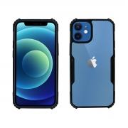 Capa Skudo Hybrid 2 - Apple Iphone 12 Mini (Tela 5.4)
