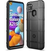 Capa Skudo Rugged Shield - Samsung Galaxy A21s (Tela 6.5)