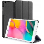Capa Flip Dux Ducis Domo - Samsung Galaxy Tab A 8.0 - T290 / T295 (Tela 8.0)