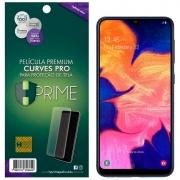 Película Hprime Curves Pro - Samsung Galaxy A10 (Tela 6.2)