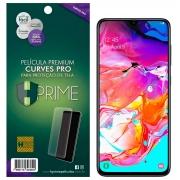 Película Hprime Curves Pro - Samsung Galaxy A70 (Tela 6.7)