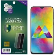 Película Hprime Curves Pro - Samsung Galaxy M20 (Tela 6.3)