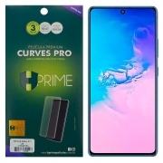 Película Hprime Curves Pro - Samsung Galaxy S10 Lite (Tela 6.7)