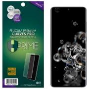 Película Hprime Curves Pro - Samsung Galaxy S20 Ultra (Tela 6.9)