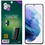 Película Hprime Curves Pro - Samsung Galaxy S21 Plus (Tela 6.7)