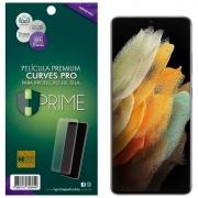 Película Hprime Curves Pro - Samsung Galaxy S21 Ultra (Tela 6.8)