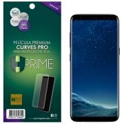 Película Hprime Curves Pro V2 - Samsung Galaxy S8 (Tela 5.8)