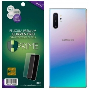 Película Hprime Curves Pro - Verso - Samsung Galaxy Note 10 Plus (Tela 6.8)