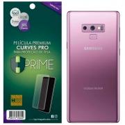 Película Hprime Curves Pro - Verso - Samsung Galaxy Note 9 (Tela 6.4)