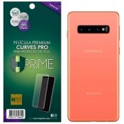 Película Hprime Curves Pro - Verso - Samsung Galaxy S10 (Tela 6.1)