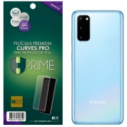 Película Hprime Curves Pro - Verso - Samsung Galaxy S20 (Tela 6.2)