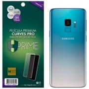 Película Hprime Curves Pro - Verso - Samsung Galaxy S9 (Tela 5.8)